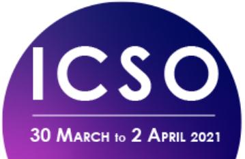 ICSO 2020